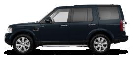 Land Rover IR4