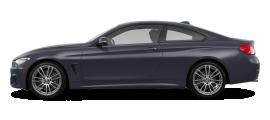 BMW M4 Twin Turbo Series