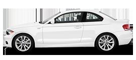 BMW M1 Series