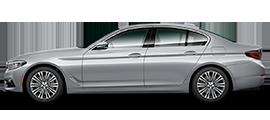 BMW M5 Twin Turbo Series